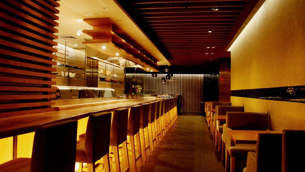 Mr.Robata Interior Design