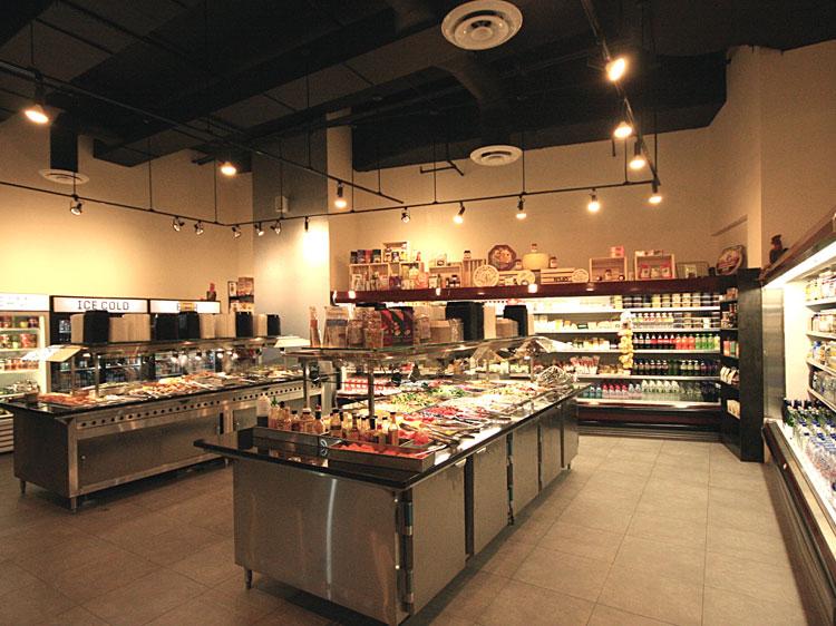Open Kitchen 15