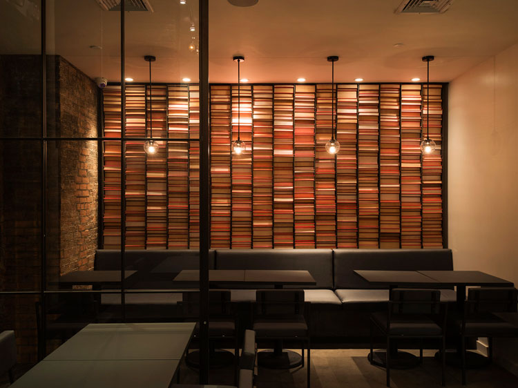 Teisui New York Interior Design