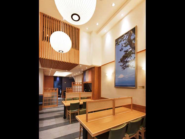 Tonkatsu Matsunoya NY exterior とんかつ 松のや ニューヨーク
