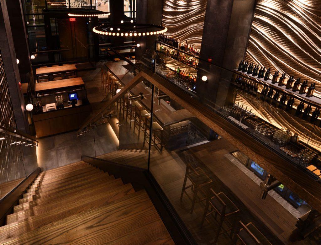 Tsuru Ton Tan Midtown Interior Design